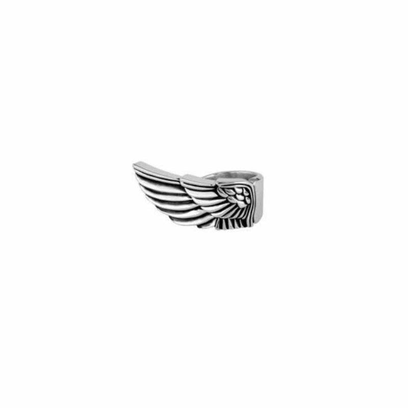 King Baby  Small Wing Ring Image 1