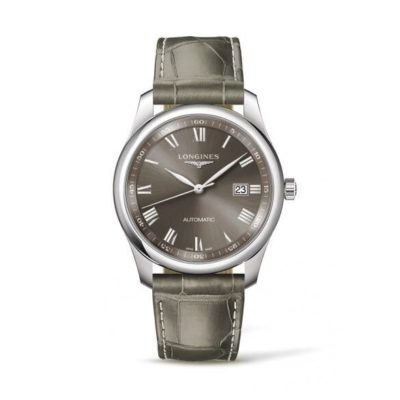 Longines Master Master Collection 40MM Automatic Image 1