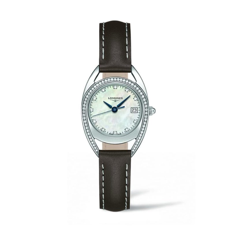 Longines Equestrian Equestrian Collection 23MM Watch Image 1