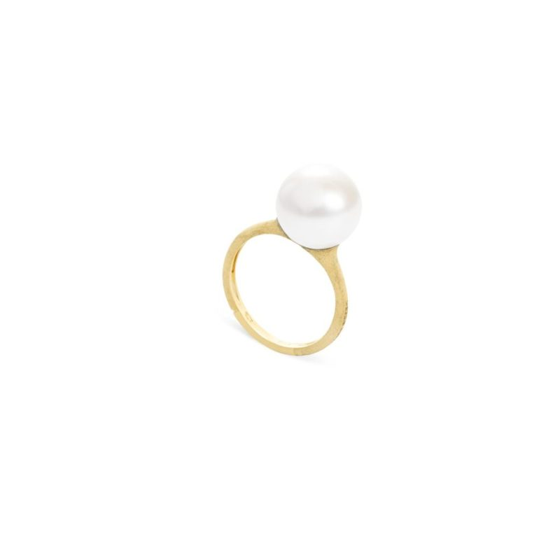 Marco Bicego Africa Boules Africa Boules Pearl Ring Image 1