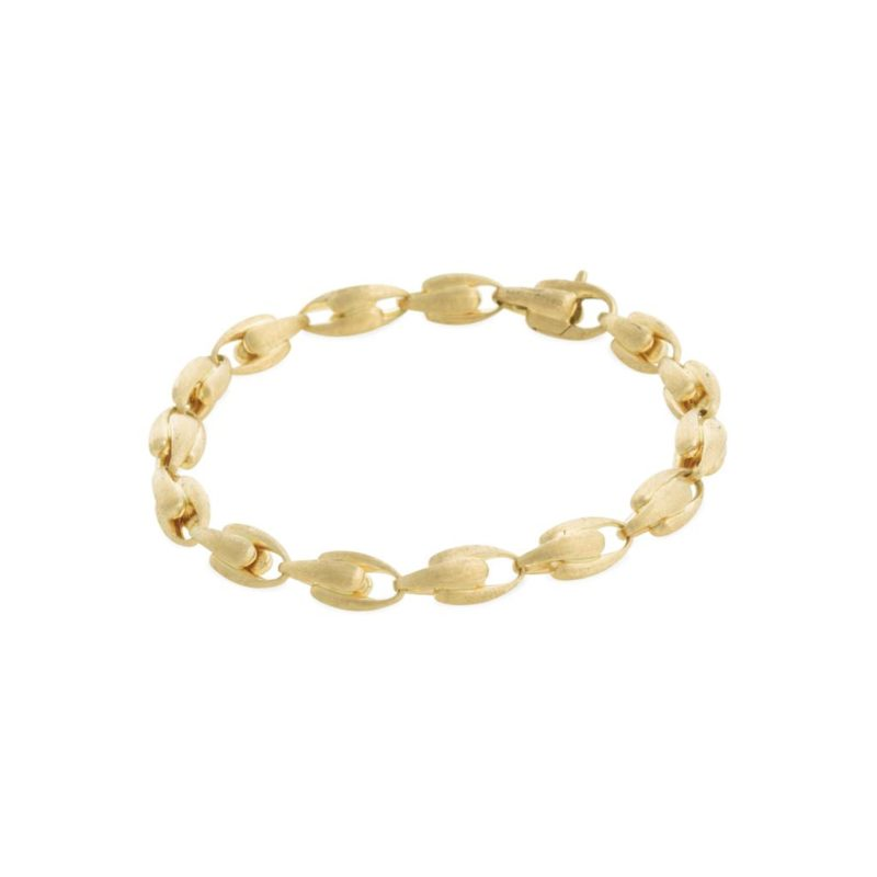 Marco Bicego Lucia Small Link Bracelet Image 1
