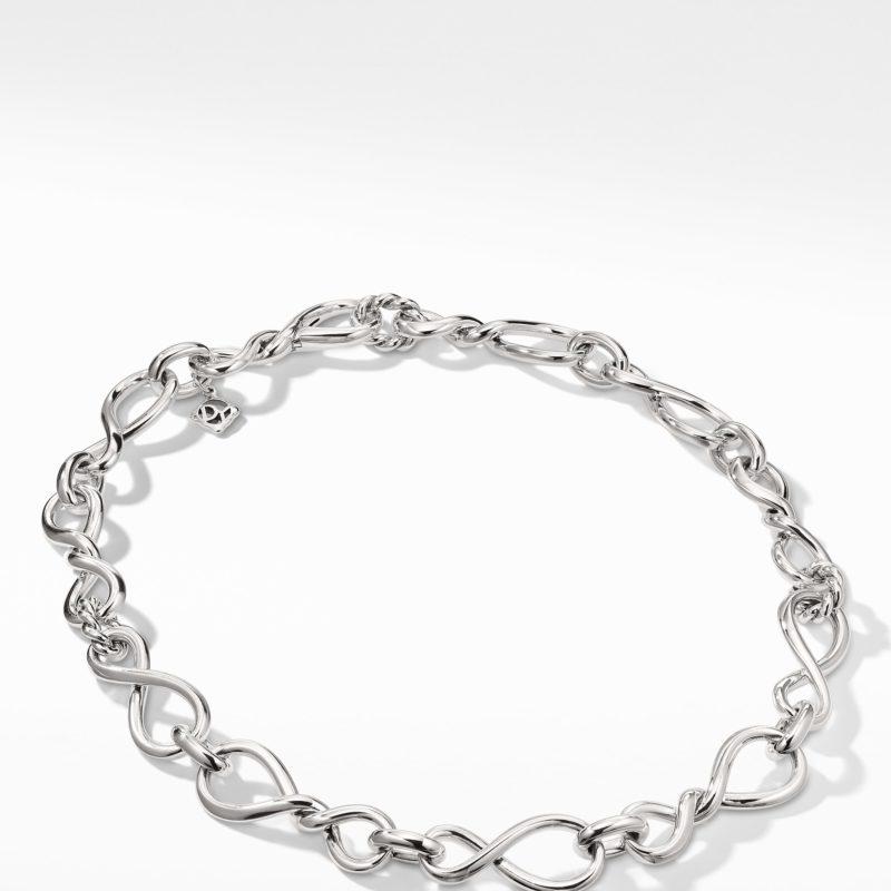 David Yurman Continuance Large Chain Necklace Image 2