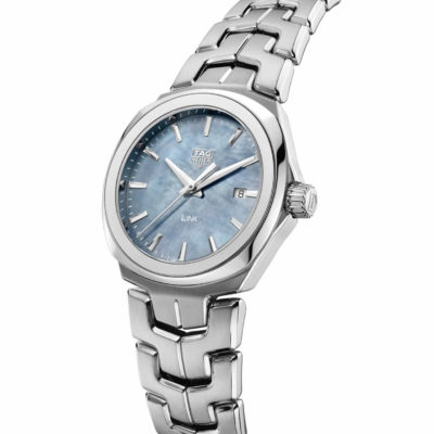 Women's Tag Heuer Link Watch Image 1