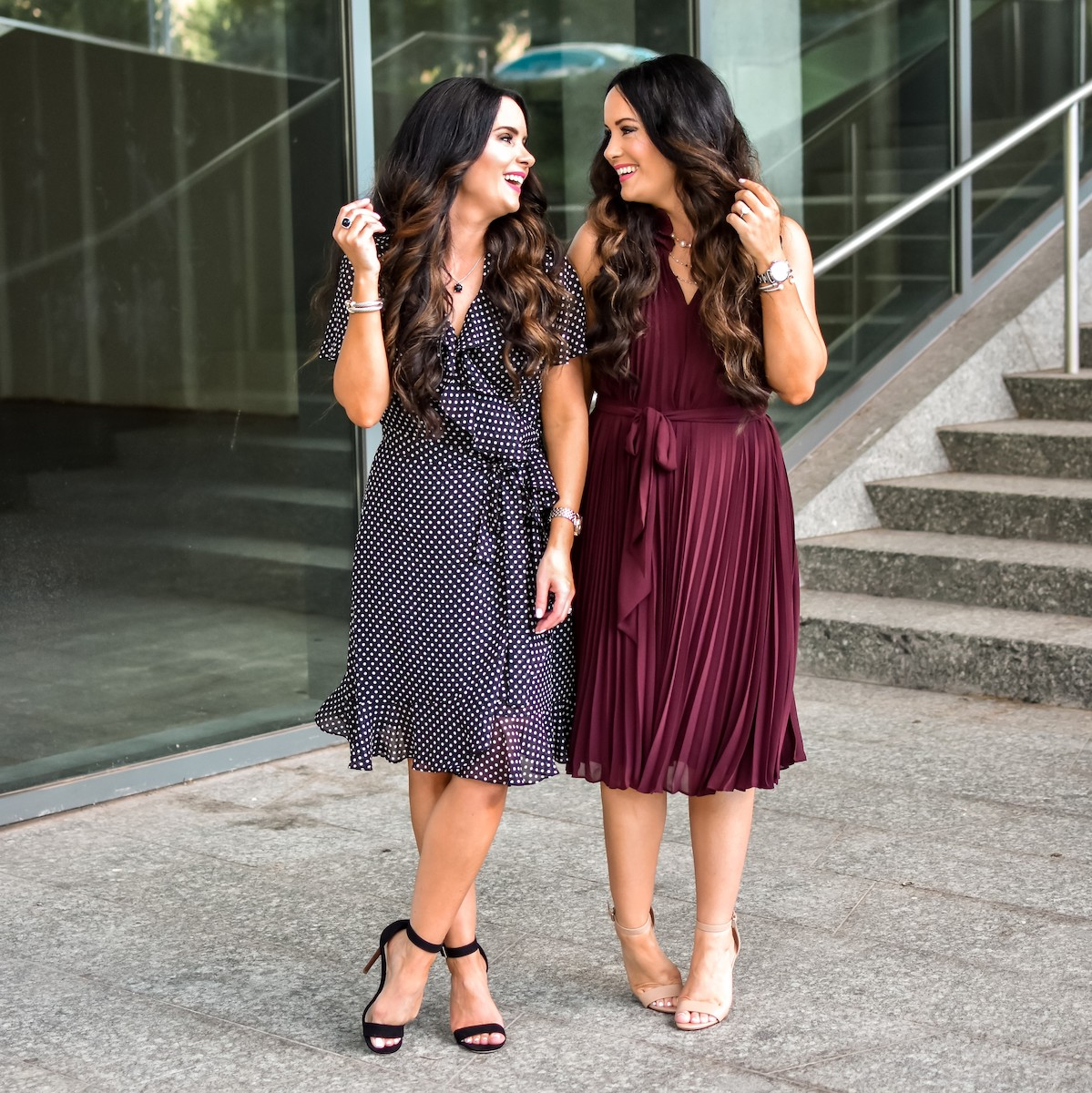 Nine Style Influencers to Watch in OKC