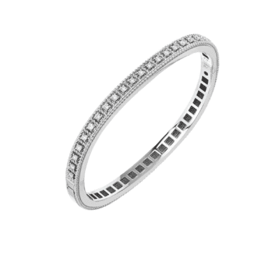 Roberto Coin Verona Verona Narrow Width Bangle
