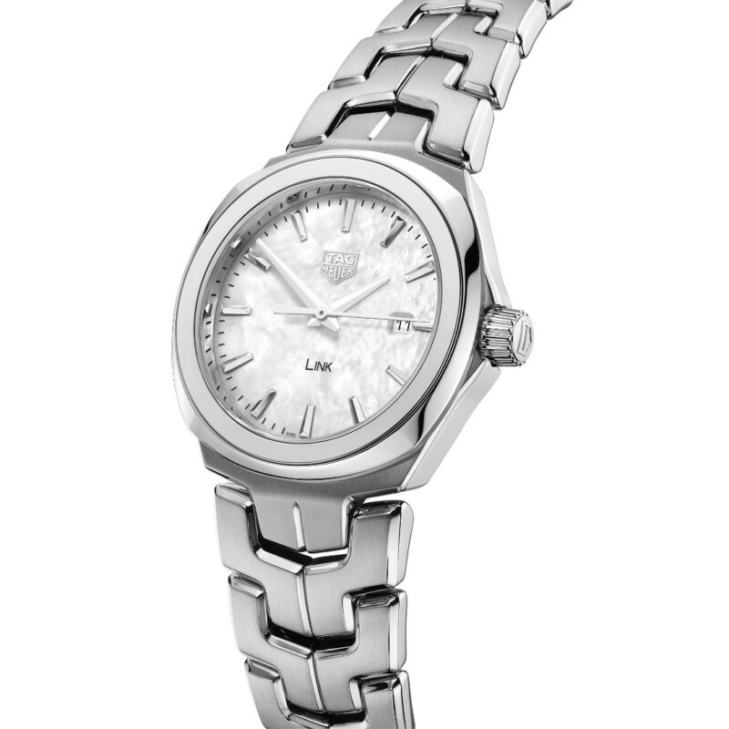 Tag Heuer Link Image 1