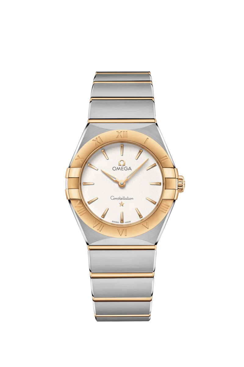 OMEGA Constellation Two-Tone Watch Image 1