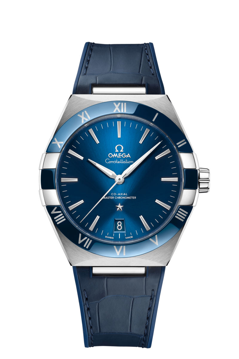 OMEGA Constellation Co-Axial Master Chronometer Image 1