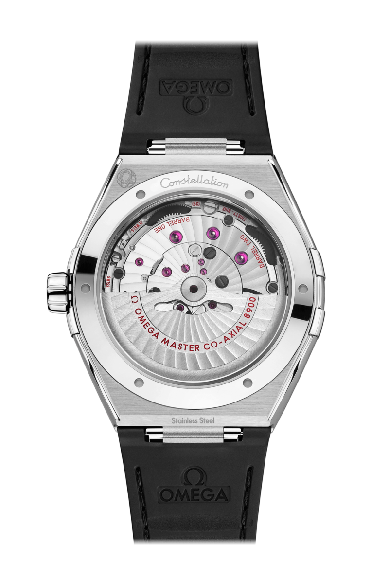 OMEGA Constellation Co-Axial Master Chronometer Image 2